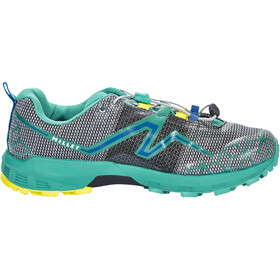 Millet Light Rush Zapatillas Mujer, dynasty green/butter cup
